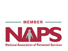 National  Association of Personnel Services